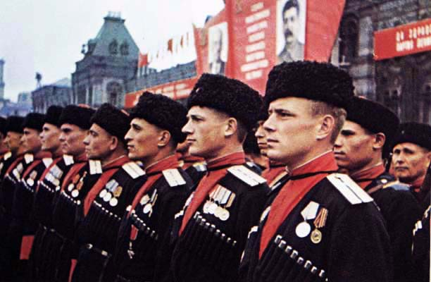 Cossacks 1945