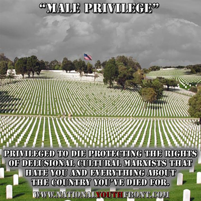 male privilege graves