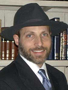 Rabbi Dovid Bendory