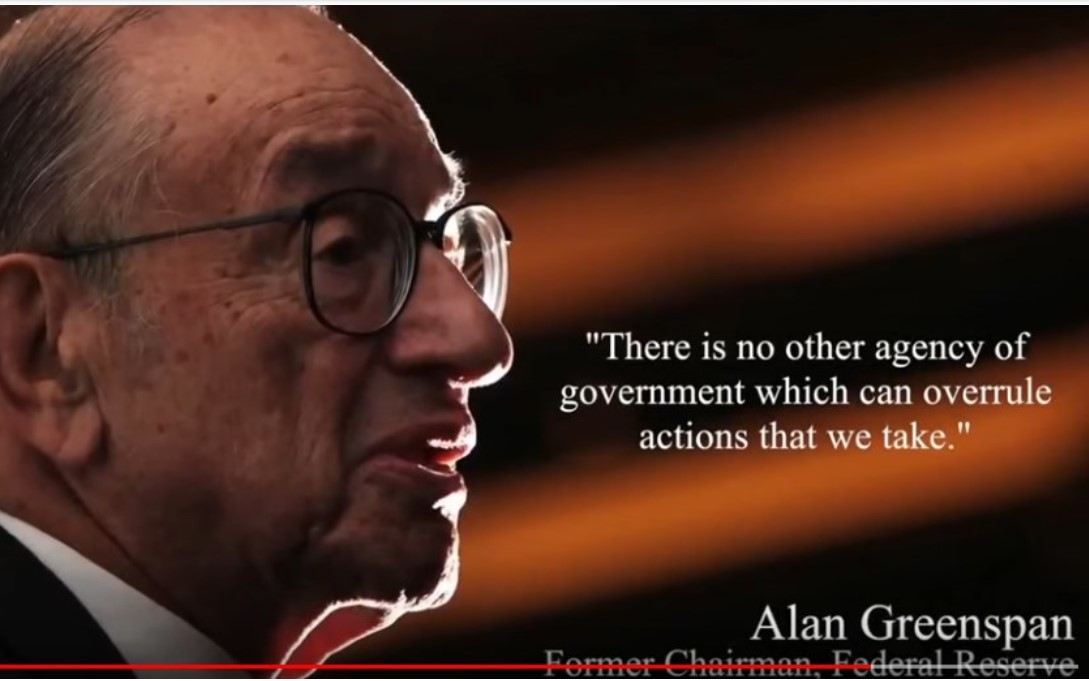 Screenshot 1 alan greenspan