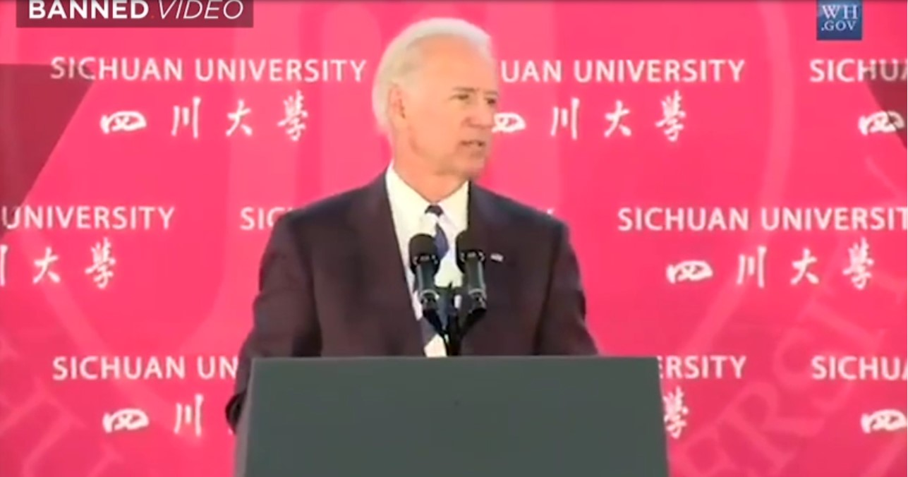 Screenshot 1biden com