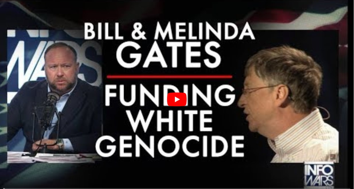 Screenshot 1bill gates fund white g