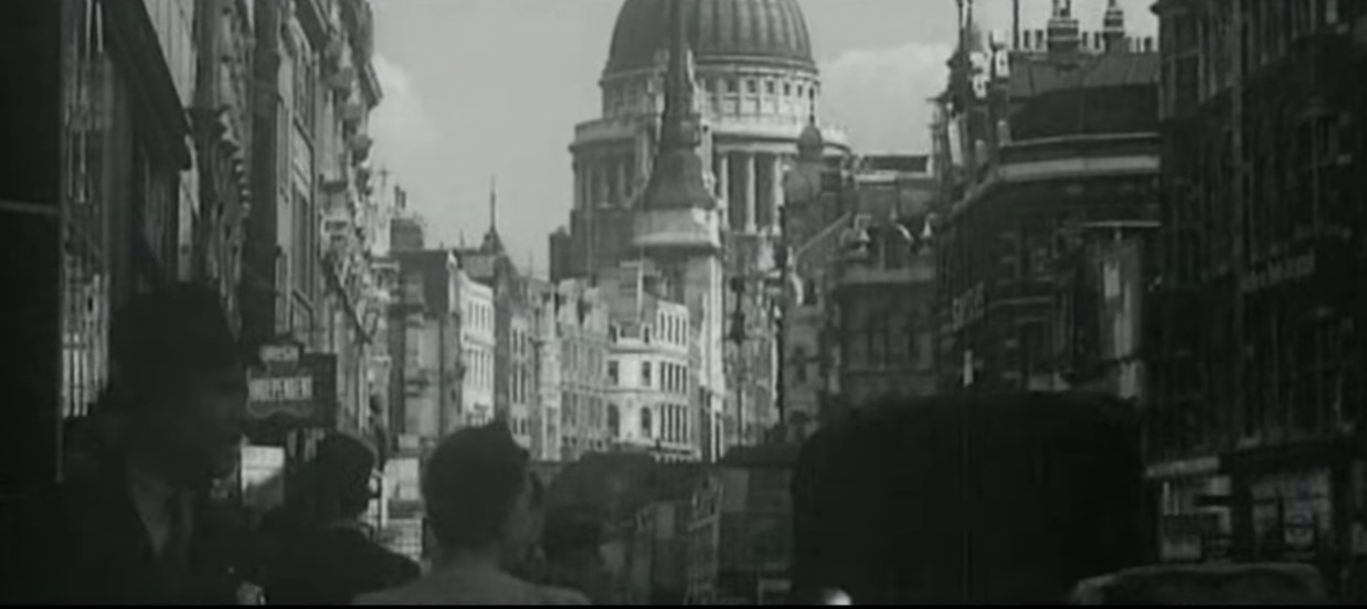 Screenshot 1city of london