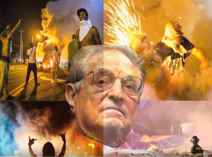 Screenshot 1george soros