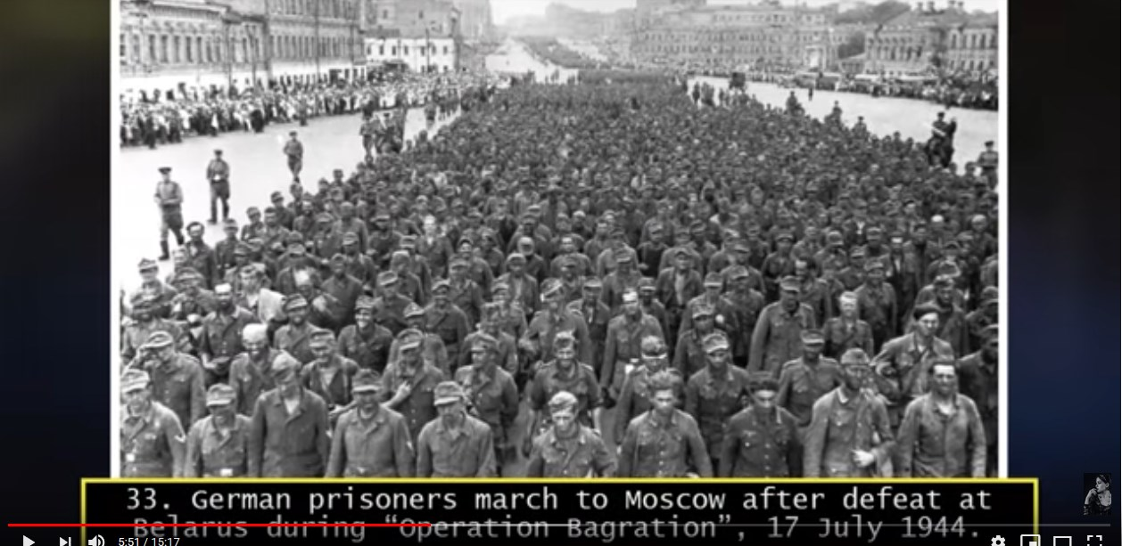 Screenshot 1german prisoners