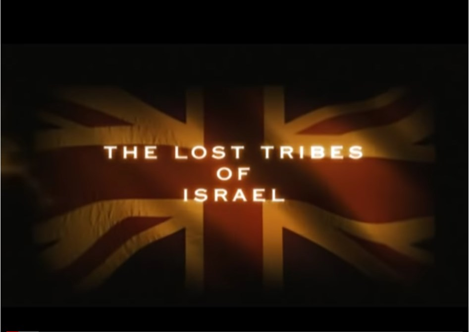Screenshot 1lost tribes of israel