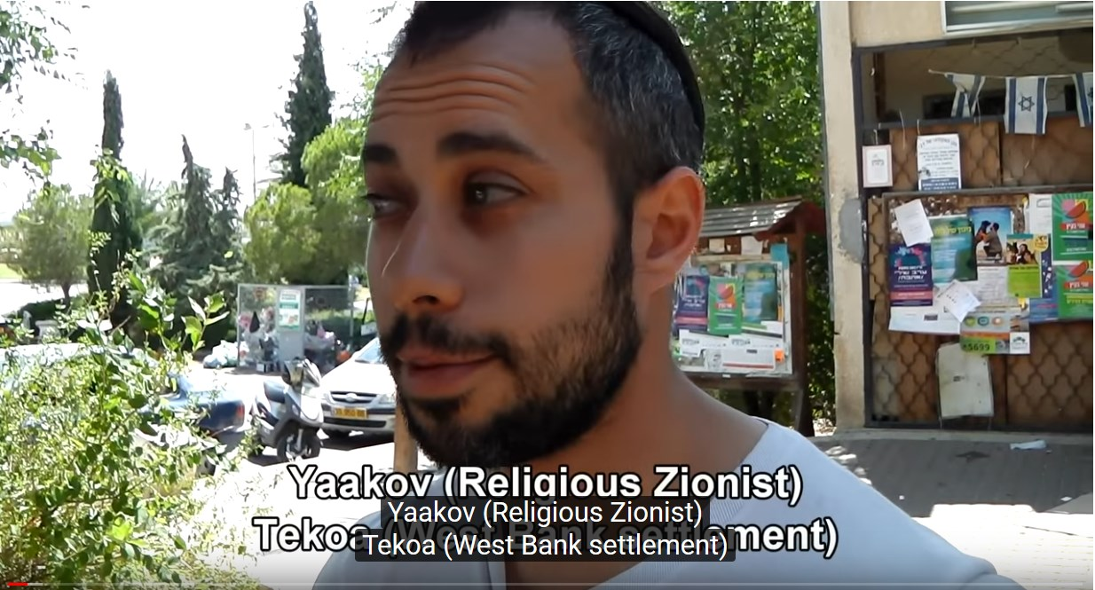 Screenshot 1religious jew