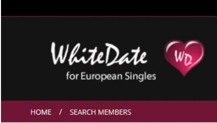 Screenshot 1white dating w