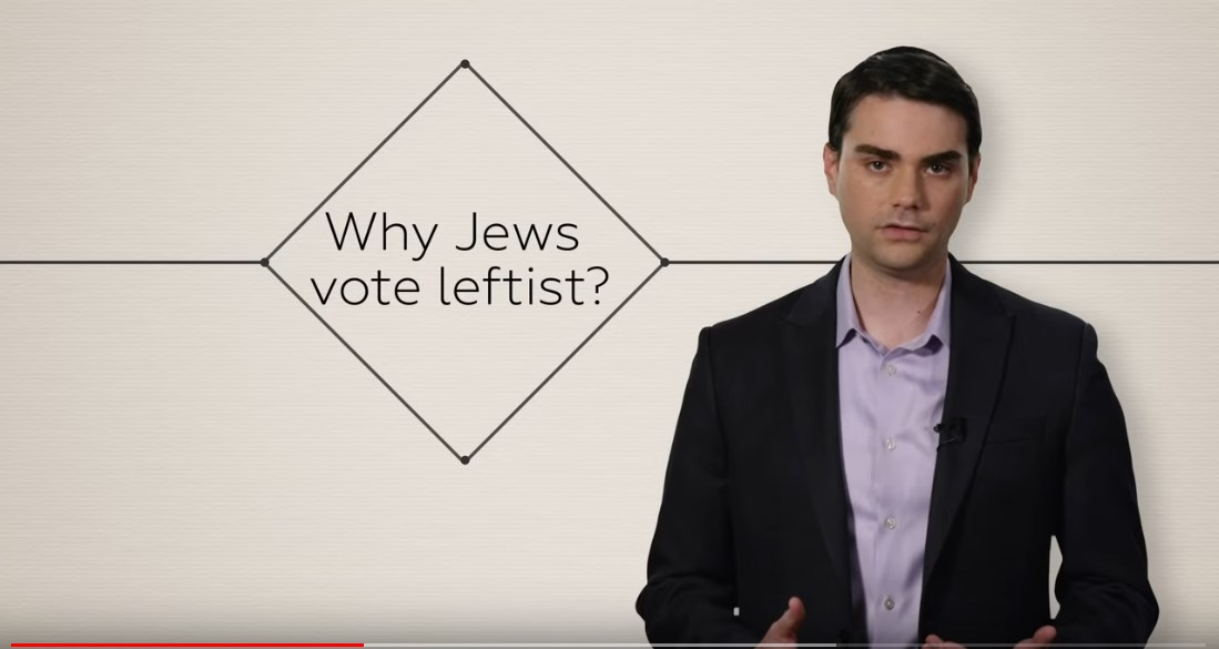 Screenshot 1why jews vote leftist