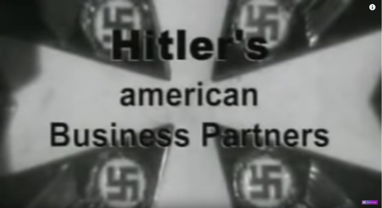Screenshot 2 hilters business parters