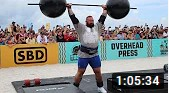 Screenshot 2strongest man