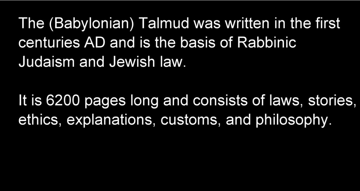 Screenshot 2talmud