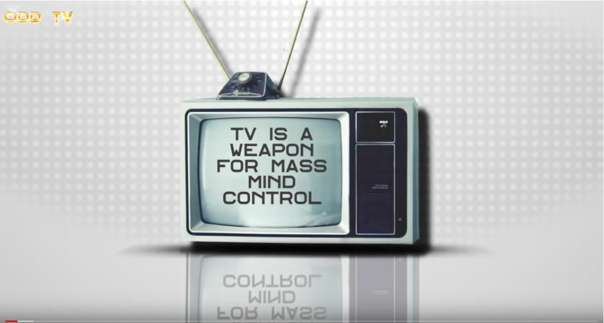 Screenshot 2tv weapon