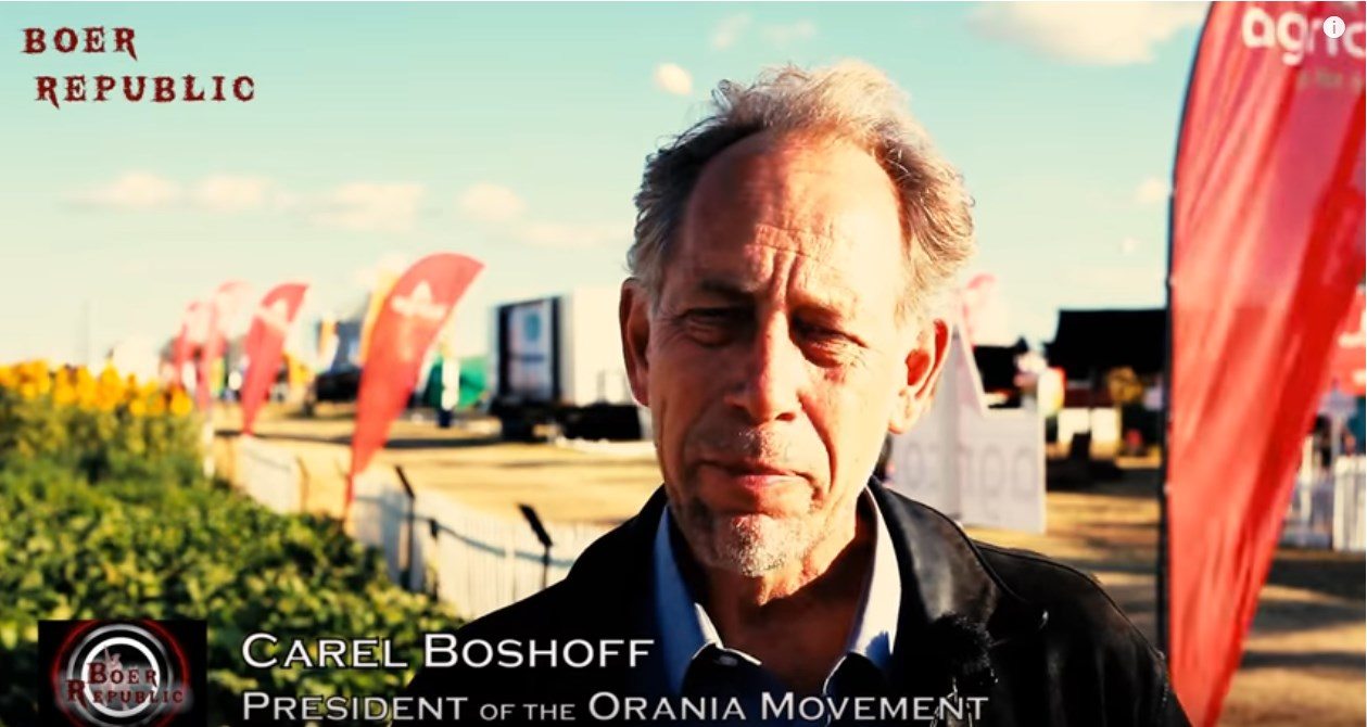 Screenshot 7Carel Boshoff