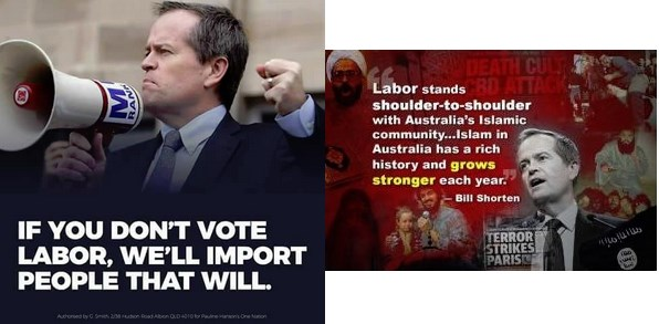Screenshot 7 bill shorten
