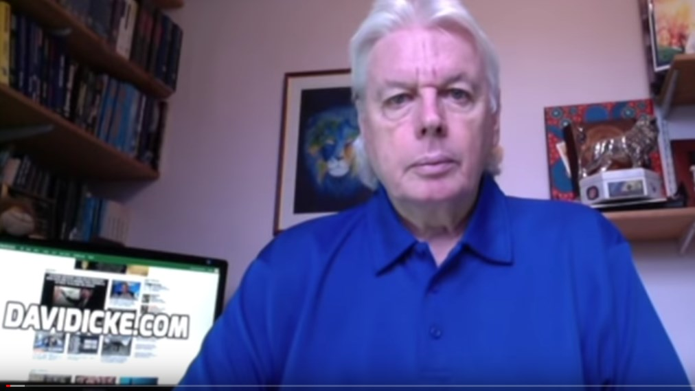 Screenshot 7 david icke 1