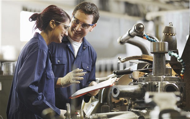 Apprenticeships in the UK