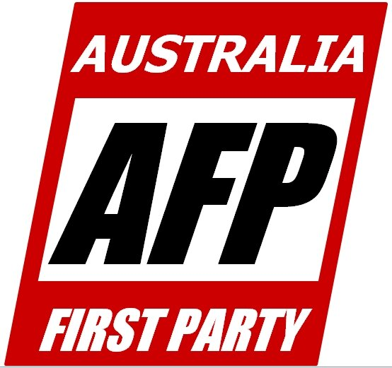 Australia First Party Logo