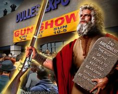 David Dees 2nd Amendment Rights