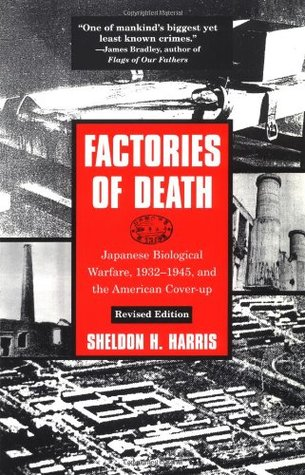 Factories of Death by Sheldon Harris