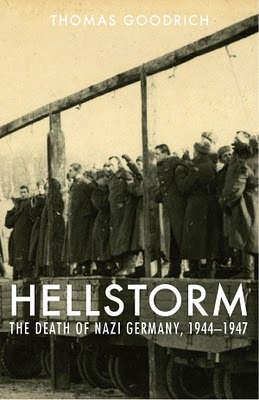 hellstorm jacket cover