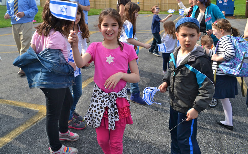 Jewish Day School in the US