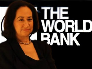 Karen Hudes World Bank Whistleblower