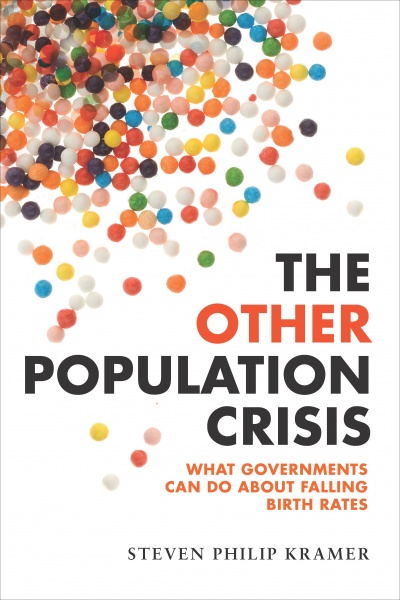 The other population crisis book
