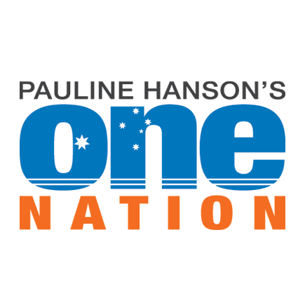 One Nation Australia Logo