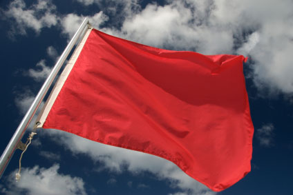 Red Flag of Socialism