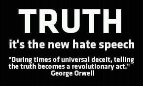 Truth and Hate Speech