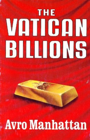 Vatican Billions Book