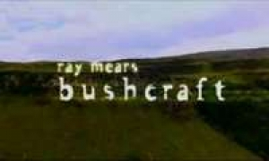 Review:  Ray Mear's Instructional Bushcraft Videos