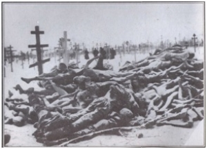 The European Holocaust