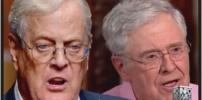 Charles Koch and George Soros Team Up