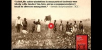 Jews involved in Black & White slavery
