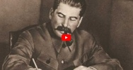 Joseph Stalin & 20 Million Europeans Killed. .
