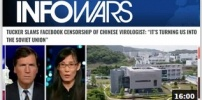 Facebook Censors Chinese Virologist Whistleblower