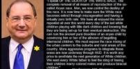 Jew admitted Jews plan to destroy Whites