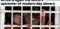 A History Of Enslavement