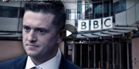 Tommy Robinson Expose The Fake News BBC!