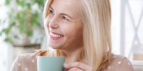 Active sex life delay menopause?