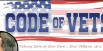 Code of Vets Helps United States Veterans.