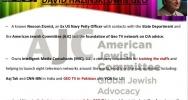 Jews and the Pakistan Media In Pakista