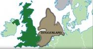How Doggerland In Europe Sank Beneath The Sea