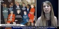 Coronavirus Linked To George Soros, Anthony Fauci & Linked To Gates!