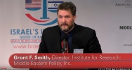 Ten Ways The Israel Lobby 'Moves' America