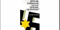 JEWISH POWER' IN 1920S WEIMAR GERMANY (2)