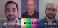 HOAXED: EVERYTHING THEY TOLD YOU IS A LIE!