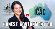 Thejuicemedia, About Honest Government, Few minutes of pure education... that's as painfully true as it is funny.